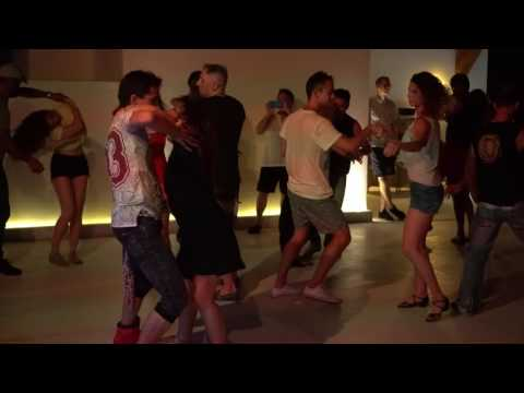 00137 ZoukMX 2016 Pre party Several TBT ~ video by Zouk Soul