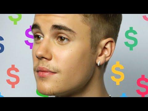 Justin Bieber Tops Forbes List