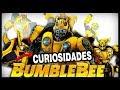 Lagu CURIOSIDADES de BUMBLEBEE