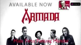 download lagu Armada - Full Album Maju Terus Pantang Mundur gratis