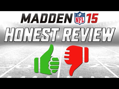 Honest Review Of Madden 15 Ultimate Team | MUT 15 Review | Bundle Opening!