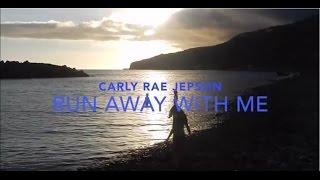 Carly Rae Jepsen - Run Away With Me Cover @JenniferSandin0