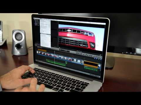 MacBook Pro with Retina Display Review (Late 2013)