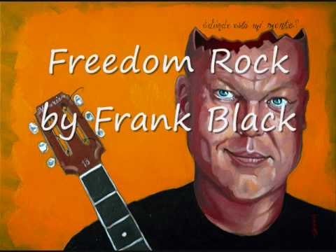 Black, Frank - Freedom Rock