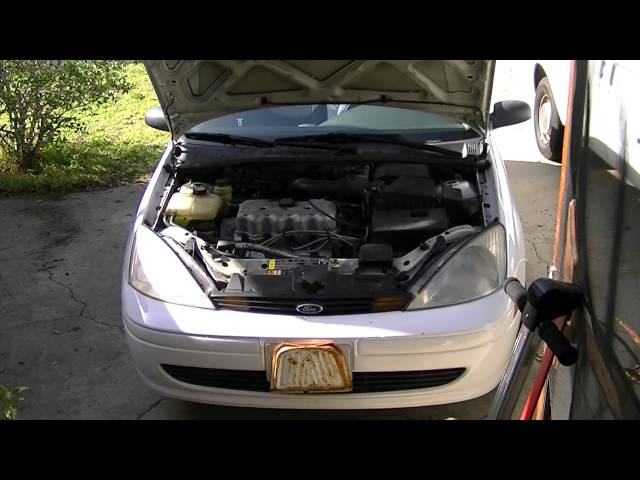 Buying A Used Ford Focus: Warning - YouTube