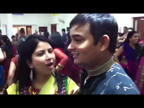 Hindu Mandir of Lake County Gujarati Garba Bhala Mori Rama Bhala...