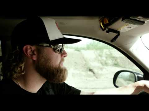 Pro Pitcher Andrew Cashner and the all-new Taurus Curve® 30 Sec