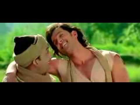 Pyaar Ki Ek Kahani Krrish Blu Ray Song 1080p Hd video