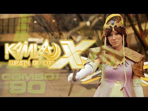 """""""Kami - Con X"""""""