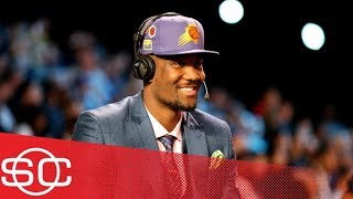 2018 NBA draft analysis: Biggest winner, biggest loser, biggest steal | SportsCenter | ESPN