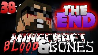 Minecraft FTB Blood and Bones 38 - FINALE