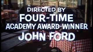 Donovan's Reef (1963) - Official Trailer