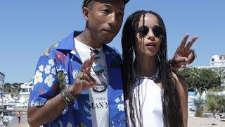 Pharrell's 'Dope' Film