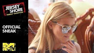 'Girls' Lunch' Official Sneak Peek | Jersey Shore: Family Vacation | MTV