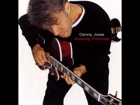 Denny Jiosa - Among Friends