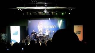 Melodious Moment with Tahsan @ Gp night Song Ersha..