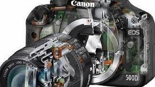 How Does Camera Autofocus Work? : Filmmaking & Camera Tips