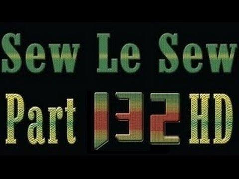 SEW LE SEW PART 132 HD (new)