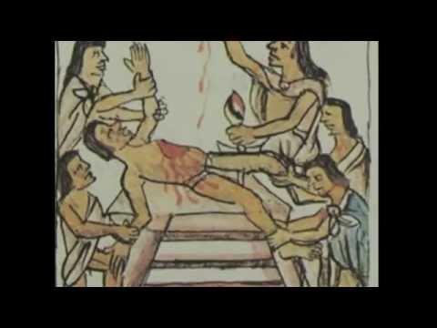 HISTORIA Las culturas prehispánicas y la conformación de