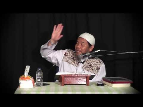 Bab 22 Upaya Rasulullah Dlm Menjaga Tauhid 04102013 - Ustadz Abu Haidar Assundawy