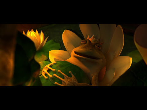 Shrek Forever After - Ending Credits