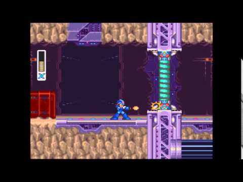 MegaMan X2: Opening Stage (RytmikRockEdition) by