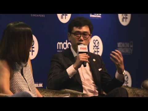 Oct 20 | MEDIA CONFERENCE & LAUNCH PARTY Highlights | SGIFF 2015