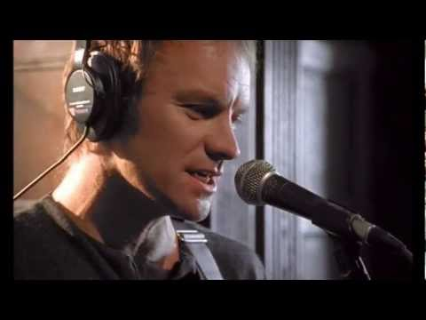 Sting - Nothing Bout Me