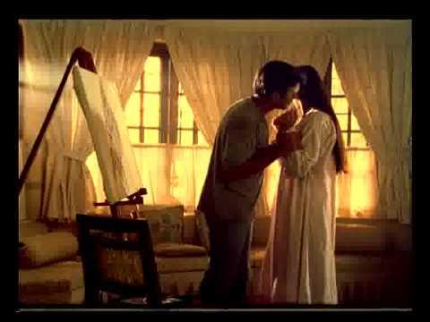 Wadiyan Mera Daman | Bollywood Romantic Video Song | Lata Mangeshkar