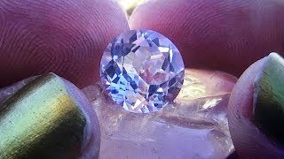 REAL CAPE MAY DIAMOND FOUND TREASURE HUNTING IN NJ