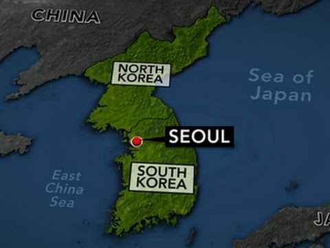 North Korea launches four short-range missiles
