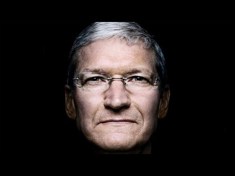 Apple CEO Tim Cook Is Gay...And I Don't Give A Crap