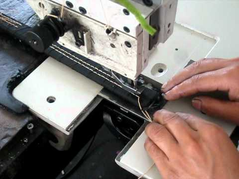 0 cargo lashing and lifting sling sewing machine