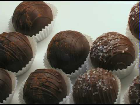 The Cake Balls Company TV segment