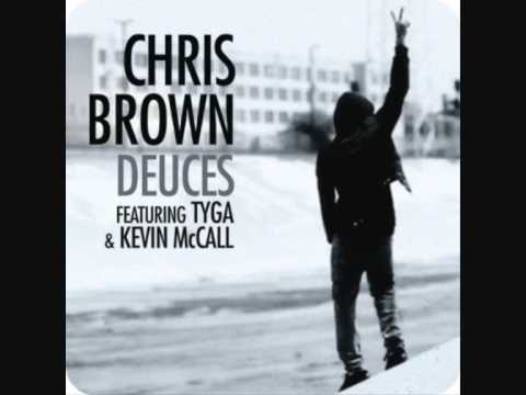 Chris Brown - Deuces (ft Tyga & Kevin Mccall) 2010 video