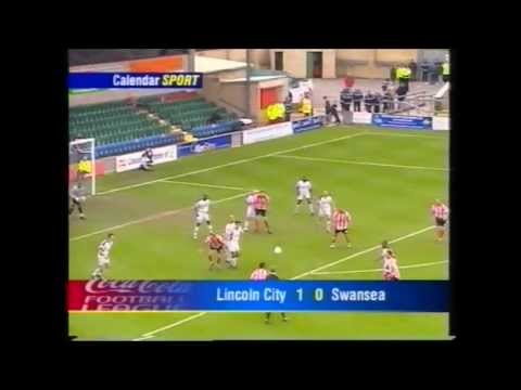 Classic og by Swansea's Garry Monk.