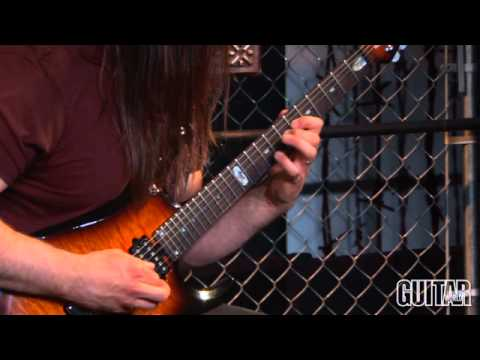 John Petrucci - Betcha Cant Play This