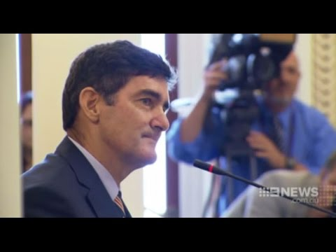 Media censorship of the Qld Parli lifted as Labor returns to government 3 years after defeat