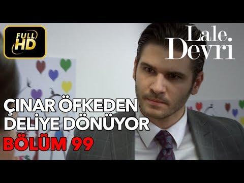 Lale Devri 99. Bölüm / Full HD (Tek Parça)