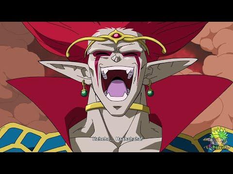 Dragon Ball Xenoverse - All Anime Cutscene (english) [1080p Hd] video