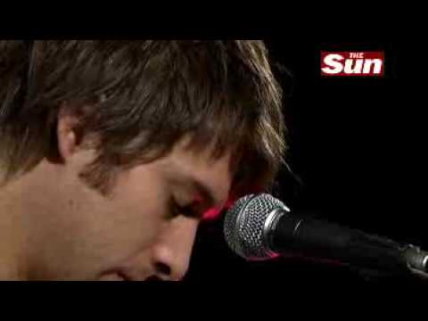 Paolo Nutini - Candy (Live In Session For The Sun)