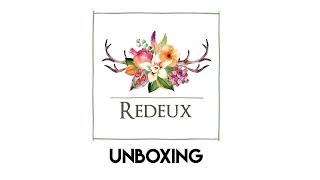 Redeux Event Unboxing (Second Life)