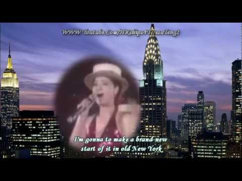 鄧麗君 Teresa Teng  New York New York ,1981 video