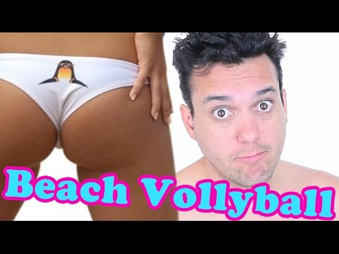 Women Beach Volleyball Examined