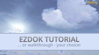 HOW TO INSTALL/CONFIGURE EZDOK IN FSX