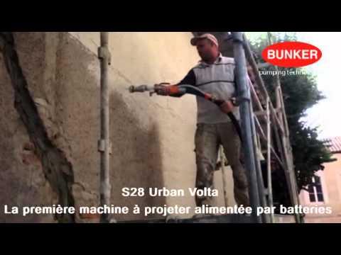 Urban Volta Révolution pour les façadiers