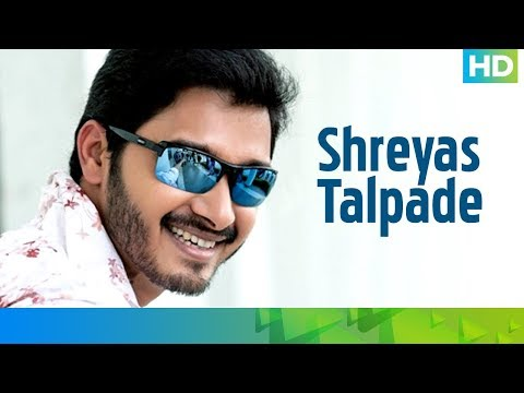 Happy Birthday Shreyas Talpade !!!!!