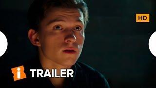Homem-Aranha: Longe de Casa | Teaser Trailer Legendado