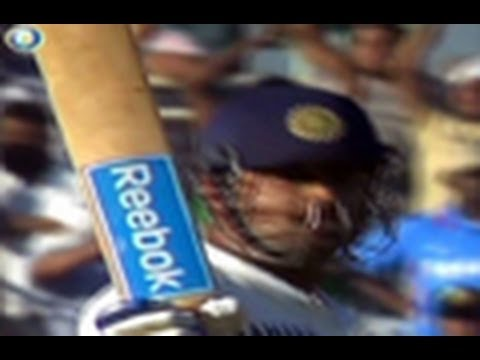 India TV Special - 'Dhoni Ka Double Dhamaal'