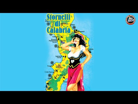 Stornelli di Calabria (FULL ALBUM)